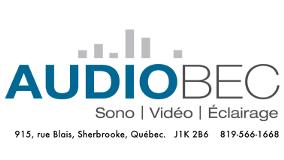 Audiobec Sono Vidéo Éclairage Sherbrooke