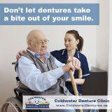 Foto de Coldwater Denture Clinic Coldwater