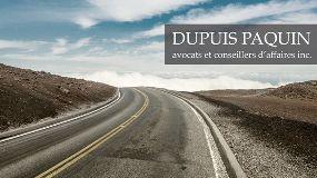 Fotos de Dupuis Paquin Avocats et Conseillers daffaires Inc.