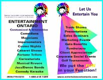 Foto de Entertainment Ontario Richmond Hill