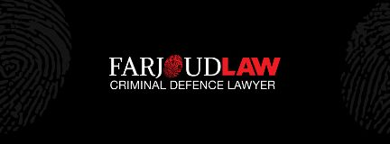 Farjoud Law | Criminal Defence Lawyer | North York, Toronto North York