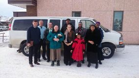 Get In the Ark Ministries Spruce Grove Spruce Grove