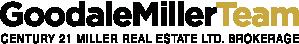 Goodale Miller Team - Century 21 Miller Real Estate Oakville