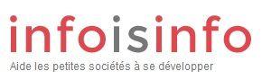 Logo de la société Infoisinfo Canada