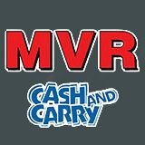 MVR Cash and Carry Toronto