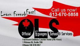 Foto de Official Languages School