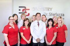 Foto de Dentistry by Dr. Sferlazza Mississauga