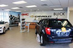 Foto de Tyee Chevrolet Buick GMC Ltd