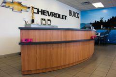 Fotos de Tyee Chevrolet Buick GMC Ltd