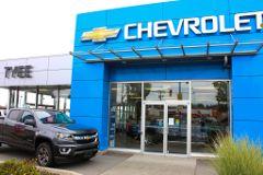 Foto de Tyee Chevrolet Buick GMC Ltd Campbell River
