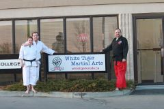 Foto de White Tiger Martial Arts